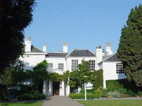 Pembroke Lodge